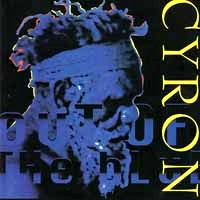 [Cyron Out of The Blue Album Cover]