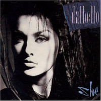 [Dalbello She Album Cover]