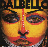 [Dalbello Whomanfoursays Album Cover]