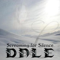 [Dale Screaming For Silence Album Cover]