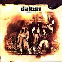 Dalton Injection Album Cover