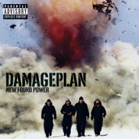 [Damageplan New Found Power Album Cover]
