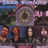 [Dame Fortune Both Sides of Midnight Album Cover]