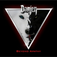 [Damien Beyond Apathy Album Cover]