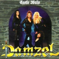 [Damzel Castle Walls Album Cover]