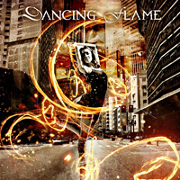 Dancing Flame Dancing Flame Album Cover