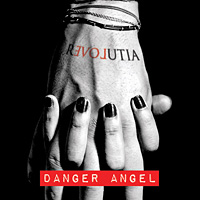 [Danger Angel Revolutia Album Cover]