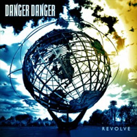 [Danger Danger Revolve Album Cover]