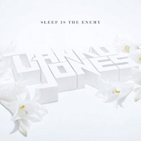 [Danko Jones Sleep Is the Enemy Album Cover]