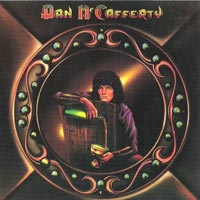 [Dan McCafferty Dan McCafferty Album Cover]