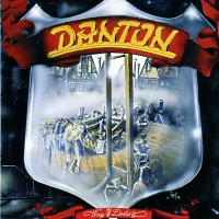 [Danton Way of Destiny Album Cover]