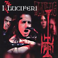 [Danzig Danzig 7:77 - I Luciferi Album Cover]