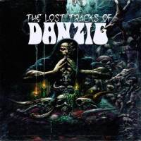 [Danzig The Lost Tracks of Danzig Album Cover]