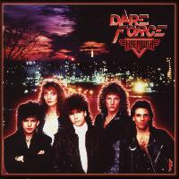 [Dare Force Firepower Album Cover]