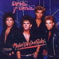 [Dare Force Makin' Our Own Rules Album Cover]