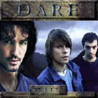 Dare Belief Album Cover