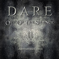 Dare Out of the Silence II Album Cover