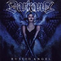 [Darkane Rusted Angel Album Cover]