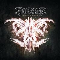 [Darkane The Sinister Supremacy Album Cover]