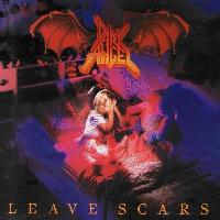 [Dark Angel Leave Scars Album Cover]