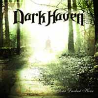 [Dark Haven Your Darkest Hour Album Cover]