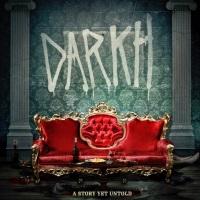 [Darkh A Story Yet Untold Album Cover]