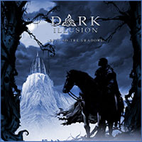 [Dark Illusion Beyond the Shadows Album Cover]