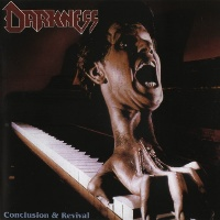 [Darkness Conclusion and Revival Album Cover]