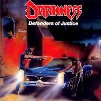 [Darkness Defenders of Justice Album Cover]