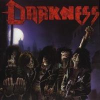 Darkness Death Squad Album Cover