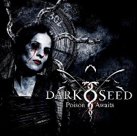 [Darkseed Poison Awaits Album Cover]