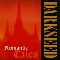 [Darkseed Romantic Tales Album Cover]