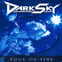 [Dark Sky Edge of Time Album Cover]
