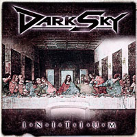 [Dark Sky Initium Album Cover]