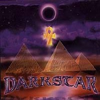 [Darkstar DarkStar Album Cover]