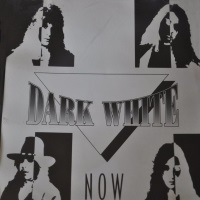 [Dark White Now Album Cover]