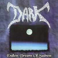 [Dark Endless Dreams of Sadness Album Cover]