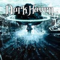 [Dark Haven Fallout Album Cover]