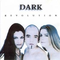 [Dark Revolution Album Cover]