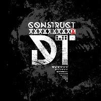 [Dark Tranquillity Construct Album Cover]
