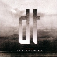 [Dark Tranquillity Fiction Album Cover]