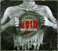 [Dark Tranquillity We Are The Void Album Cover]
