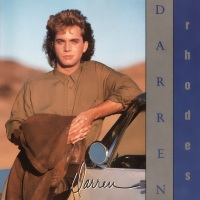 [Darren Rhodes CD COVER]