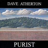[Dave Atherton Purist Album Cover]