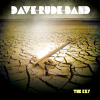 [Dave Rude Band The Key Album Cover]