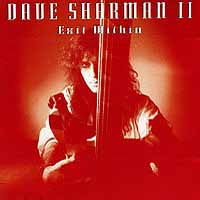 [Dave Sharman Exit Within Album Cover]