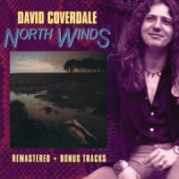 [David Coverdale North Winds Album Cover]