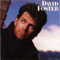 [David Foster  David Foster Album Cover]