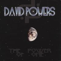[David Powers The Power of One Album Cover]