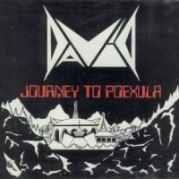 David Journey To Poexula Album Cover